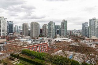 "Photo 18: 1202 1133 HOMER Street in Vancouver: Yaletown Condo for sale in ""H&H Homer & Helmcken"" (Vancouver West)  : MLS®# R2541783"