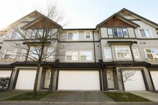 """Photo 39: 63 1055 RIVERWOOD Gate in Port Coquitlam: Riverwood Townhouse for sale in """"Mountain View Estates"""" : MLS®# R2446055"""