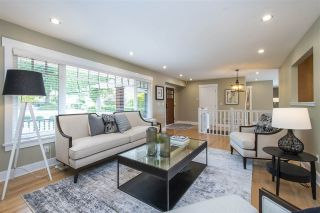Photo 3: 777 KILKEEL PLACE in North Vancouver: Delbrook House for sale : MLS®# R2486466