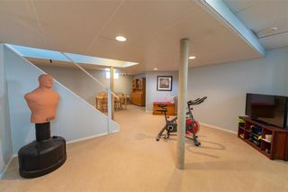 Photo 31: 40 Eastmount Drive in Winnipeg: River Park South Residential for sale (2F)  : MLS®# 202116211