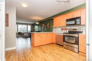 Photo 3: 304 364 Goldstream Ave in VICTORIA: Co Colwood Corners Condo for sale (Colwood)  : MLS®# 817019