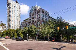 Photo 23: 604 988 RICHARDS STREET in Vancouver: Yaletown Condo for sale (Vancouver West)  : MLS®# R2611073
