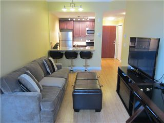 Photo 3: # 1013 1010 HOWE ST in Vancouver: Downtown VW Condo for sale (Vancouver West)  : MLS®# V1047672