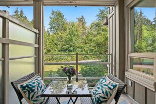 """Photo 12: 314 560 RAVENWOODS Drive in North Vancouver: Roche Point Condo for sale in """"SEASONS"""" : MLS®# R2394389"""