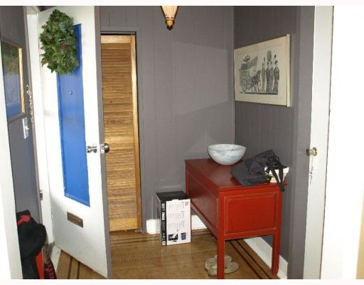 Photo 6: Photos: 3254 W 10TH AV in : Kitsilano House for sale : MLS®# V800689