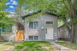 Photo 1: 120 Q Avenue South in Saskatoon: Pleasant Hill Residential for sale : MLS®# SK863660