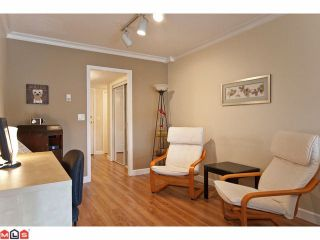 """Photo 6: 24 15840 84TH Avenue in Surrey: Fleetwood Tynehead Townhouse for sale in """"Fleetwood Gables"""" : MLS®# F1110783"""