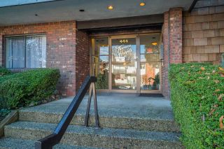 """Photo 18: 107 444 E 6TH Avenue in Vancouver: Mount Pleasant VE Condo for sale in """"Terrace Heights"""" (Vancouver East)  : MLS®# R2221611"""