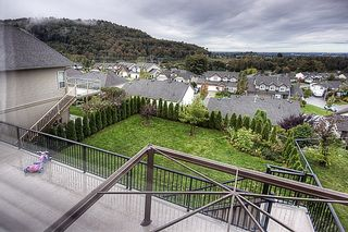 """Photo 12: 35524 ALLISON CRT in ABBOTSFORD: Abbotsford East House for rent in """"MCKINLEY HEIGHTS"""" (Abbotsford)"""