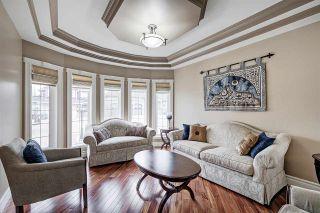 Photo 7: 26 KINGDOM Place: Leduc House for sale : MLS®# E4235796