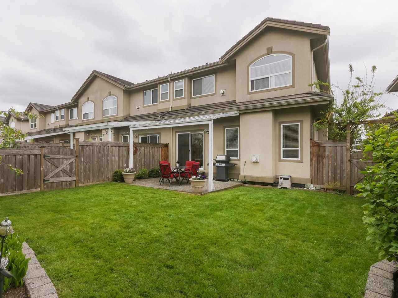 """Photo 20: Photos: 21 998 RIVERSIDE Drive in Port Coquitlam: Riverwood Townhouse for sale in """"PARKSIDE PLACE"""" : MLS®# R2371728"""