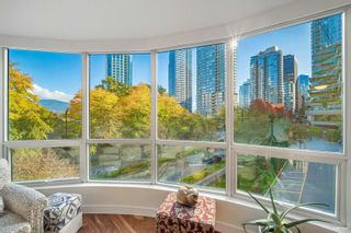 Photo 9: 202 555 JERVIS Street in Vancouver: Coal Harbour Condo for sale (Vancouver West)  : MLS®# R2625355
