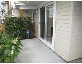 "Photo 4: 34 7088 LYNNWOOD Drive in Richmond: Granville Townhouse for sale in ""LAURELWOOD"" : MLS®# V752046"