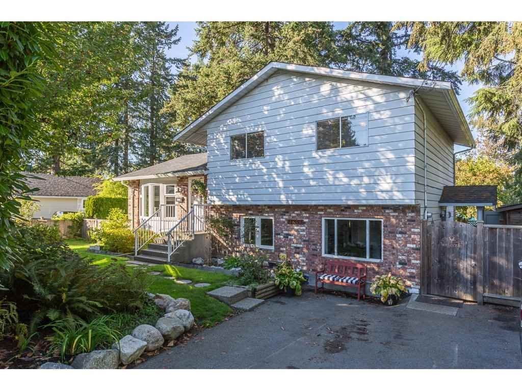 Main Photo: 11851 98A Avenue in Surrey: Royal Heights House for sale (North Surrey)  : MLS®# R2313177