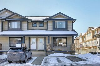 Photo 37: 321 Citadel Point NW in Calgary: Citadel Row/Townhouse for sale : MLS®# A1074362