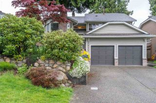 Photo 1: 1835 EUREKA Avenue in Port Coquitlam: Citadel PQ House for sale : MLS®# R2167043