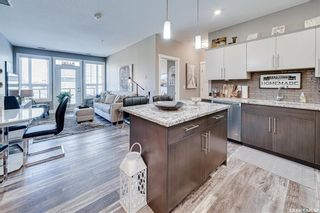 Photo 3: 115 415 Maningas Bend in Saskatoon: Evergreen Residential for sale : MLS®# SK850874