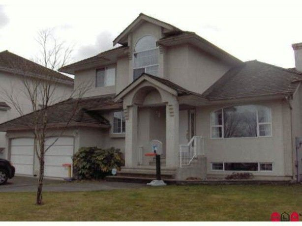"""Main Photo: 20446 98TH Avenue in Langley: Walnut Grove House for sale in """"DERBY HILL"""" : MLS®# F1314610"""