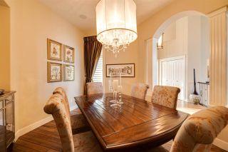 Photo 8: 8 OAKHILL Place: St. Albert House for sale : MLS®# E4241809