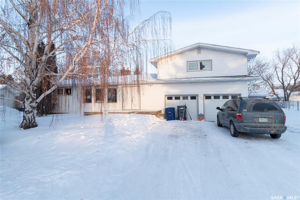 Main Photo: 655 Charles Street in Asquith: Residential for sale : MLS®# SK841706