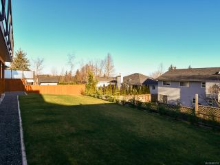 Photo 39: 2621 SUNDERLAND ROAD in CAMPBELL RIVER: CR Willow Point House for sale (Campbell River)  : MLS®# 803753