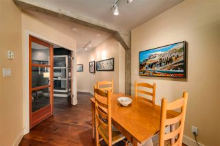 """Photo 8: 406 1216 HOMER Street in Vancouver: Yaletown Condo for sale in """"The Murchies Building"""" (Vancouver West)  : MLS®# R2581366"""