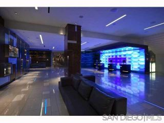 Photo 9: DOWNTOWN Condo for sale : 1 bedrooms : 207 5TH AVE. #840 in SAN DIEGO