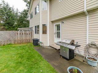 Photo 38: A 4693 Cruickshank Ave in COURTENAY: CV Courtenay East Half Duplex for sale (Comox Valley)  : MLS®# 756187