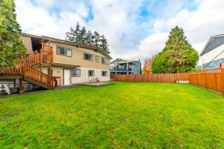 Photo 24: 5012 60A Street in Delta: Holly House for sale (Ladner)  : MLS®# R2521257
