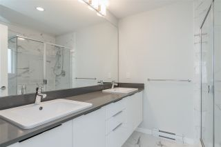 """Photo 12: 74 8138 204 Street in Langley: Willoughby Heights Townhouse for sale in """"Ashbury + Oak"""" : MLS®# R2437286"""