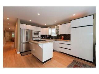 Photo 4: 2961 W 5th Avenue in Vancouver: Kitsilano 1/2 Duplex for sale (Vancouver West)  : MLS®# V920656