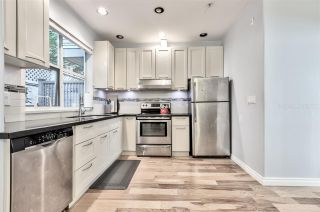"""Photo 9: 105 7160 OAK Street in Vancouver: South Cambie Townhouse for sale in """"COBBLELANE"""" (Vancouver West)  : MLS®# R2514150"""