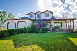 Photo 2: 214080 Range Road 254 Road: Rural Vulcan County Detached for sale : MLS®# A1022793