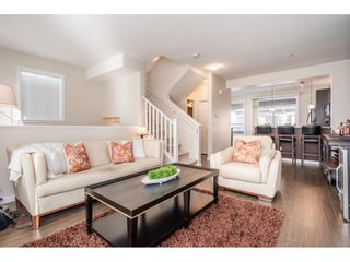 """Photo 3: 32 18777 68A Avenue in Surrey: Clayton Townhouse for sale in """"COMPASS"""" (Cloverdale)  : MLS®# R2443776"""