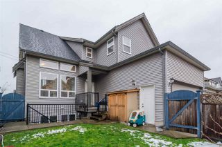 Photo 18: 19036 70 AVENUE in Surrey: Clayton House for sale (Cloverdale)  : MLS®# R2128470