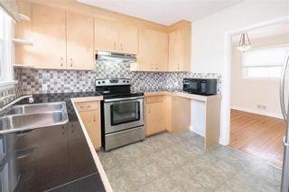 Photo 22: 34 Frederick Avenue in Winnipeg: Residential for sale (2D)  : MLS®# 202105645