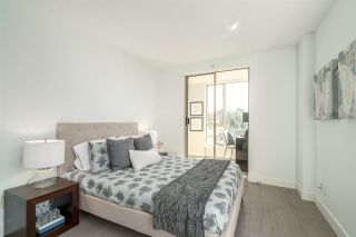 """Photo 13: 901 1405 W 12TH Avenue in Vancouver: Fairview VW Condo for sale in """"THE WARRENTON"""" (Vancouver West)  : MLS®# R2053078"""