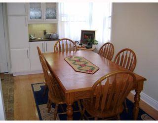 Photo 6: 318 MOORGATE Street in WINNIPEG: St James Residential for sale (West Winnipeg)  : MLS®# 2812483