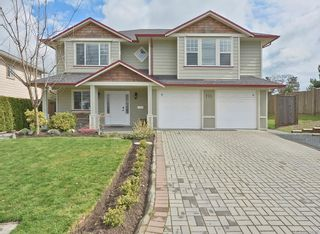 Photo 23: 724 Lavender Ave in : SW Marigold House for sale (Saanich West)  : MLS®# 878697