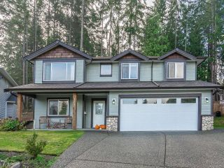 Photo 1: 131 Grace Pl in NANAIMO: Na Pleasant Valley House for sale (Nanaimo)  : MLS®# 805416