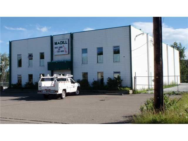 Photo 2: Photos: 9809 MILWAUKEE Way in PRINCE GEORGE: Danson Commercial for lease (PG City South East (Zone 75))  : MLS®# N4506097