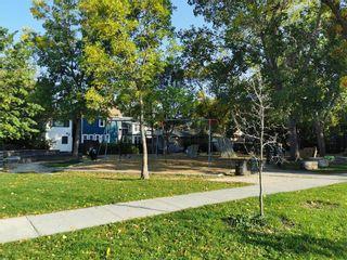 Photo 21: 36 Aubrey Street in Winnipeg: Wolseley Residential for sale (5B)  : MLS®# 202123179