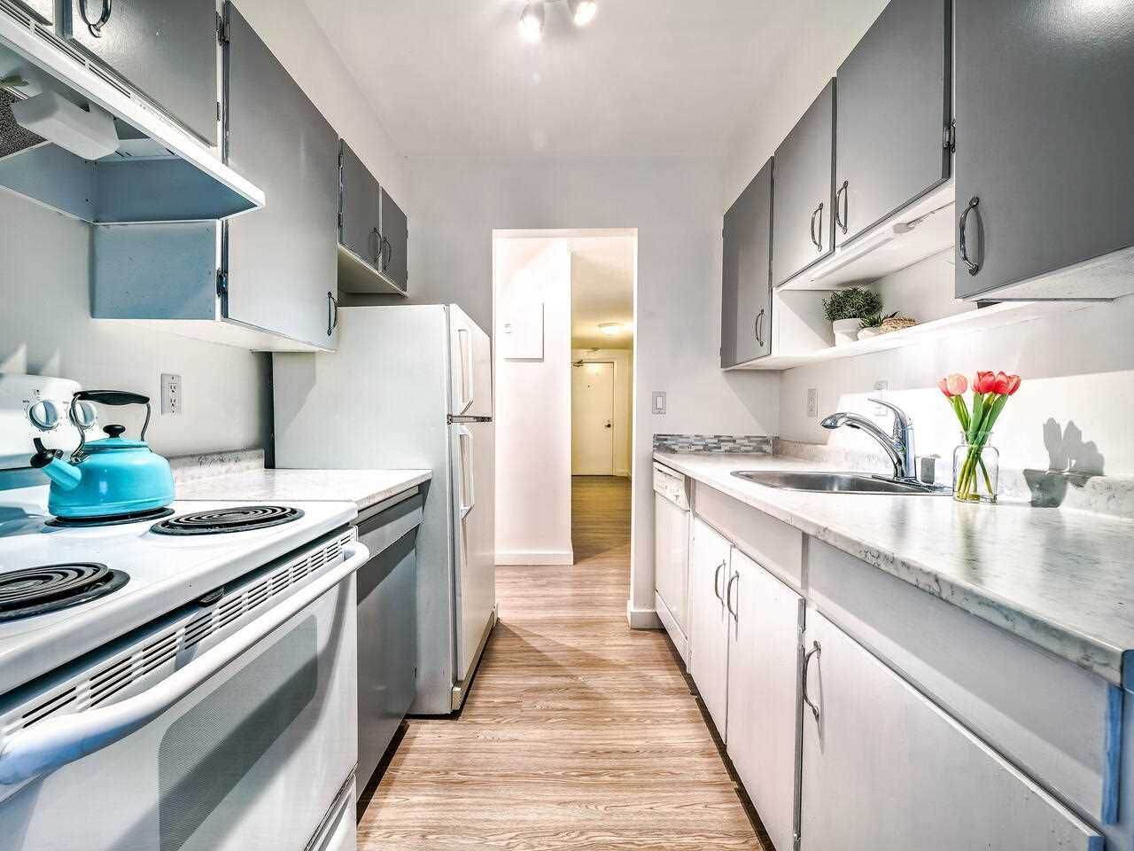 """Main Photo: 108 2250 OXFORD Street in Vancouver: Hastings Condo for sale in """"LANDMARK OXFORD"""" (Vancouver East)  : MLS®# R2528239"""