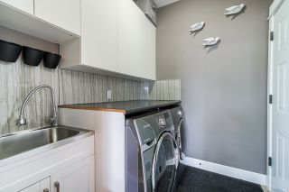 """Photo 16: 8348 209A Street in Langley: Willoughby Heights House for sale in """"Lakeside at Yorkson"""" : MLS®# R2469177"""