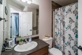 Photo 12: 408 467 S TABOR Boulevard in Prince George: Heritage Townhouse for sale (PG City West (Zone 71))  : MLS®# R2401444