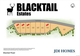 Photo 3: Lot 6 Blacktail Rd in : PQ Qualicum North Land for sale (Parksville/Qualicum)  : MLS®# 882806