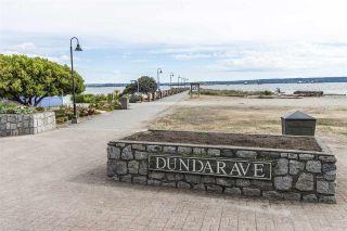 "Photo 2: 205 2471 BELLEVUE Avenue in West Vancouver: Dundarave Condo for sale in ""OCEAN PARK"" : MLS®# R2497466"