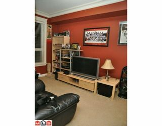 "Photo 7: 222 32729 GARIBALDI Drive in Abbotsford: Abbotsford West Condo for sale in ""GARIBALDI LANE"" : MLS®# F1001964"