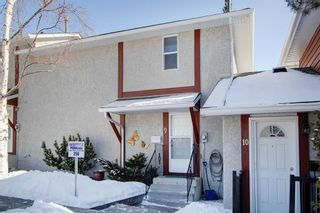 Photo 20: 9 6915 Ranchview Drive NW in Calgary: Ranchlands Row/Townhouse for sale : MLS®# A1072353