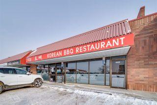 Photo 1: 9332 34 Avenue in Edmonton: Zone 41 Business for sale : MLS®# E4228980